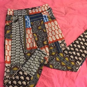 Silly Harem Style Leggings